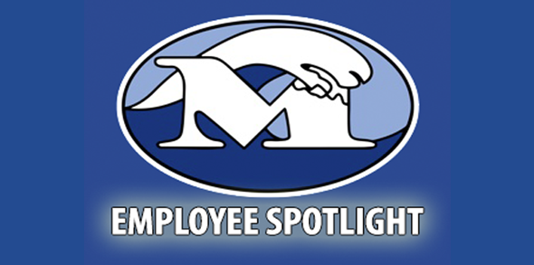 EMPLOYEE SPOTLIGHT: BENJAMIN COSTA