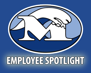 EMPLOYEE SPOTLIGHT: KEITH EDWARDS